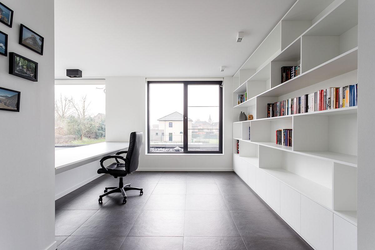 Huis inrichting modern for Inrichting huis modern